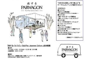 parwagon